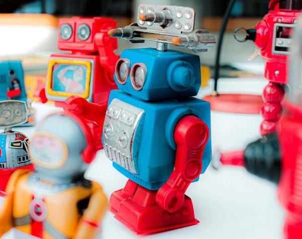 Sicurezza informatica e bot