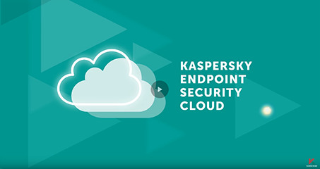 KASPERSKY ENDPOINT SECURITY CLOUD: ATTIVO IN UN ATTIMO
