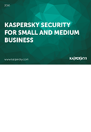Portfolio delle soluzioni Kaspersky Security for Business