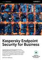 KASPERSKY ENDPOINT SECURITY FOR BUSINESS - SCHEDA TECNICA