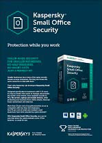 KASPERSKY SMALL OFFICE SECURITY 5 per PC - Scheda tecnica