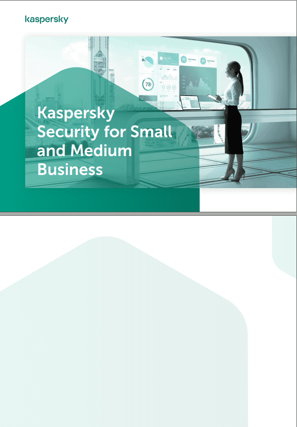 PORTFOLIO KASPERSKY SECURITY FOR BUSINESS
